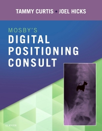 cover image - Online Course for Mosby's Digital Positioning Consult