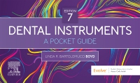 cover image - Dental Instruments,7th Edition