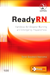cover image - ReadyRN,2nd Edition