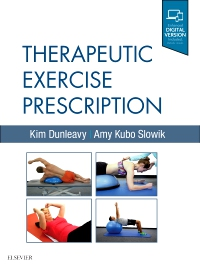 cover image - Evolve Resources for Therapeutic Exercise Prescription