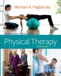 cover image - Introduction to Physical Therapy - Elsevier eBook on VitalSource,6th Edition