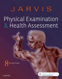 cover image - Health Assessment Online for Physical Examination and Health Assessment, Version 4,8th Edition