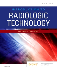 cover image - Introduction to Radiologic Technology - Elsevier eBook on VitalSource,8th Edition