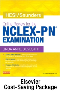 cover image - HESI LPN Promo Package F18