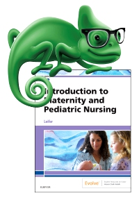 cover image - Elsevier Adaptive Quizzing for Introduction to Maternity and Pediatric Nursing - Classic Version,8th Edition