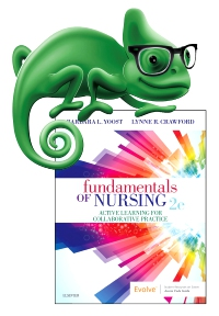 cover image - Elsevier Adaptive Quizzing for Fundamentals of Nursing - Classic Version,2nd Edition