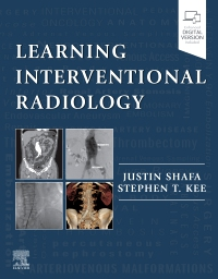 cover image - Evolve Resources for Learning Interventional Radiology