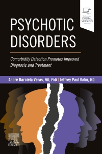 cover image - Psychotic Disorders