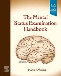 cover image - The Mental Status Examination Handbook