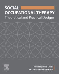 cover image - Social Occupational Therapy E-Book