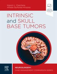 cover image - Intrinsic and Skull Base Tumors