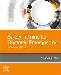 cover image - Safety Training for Obstetric Emergencies