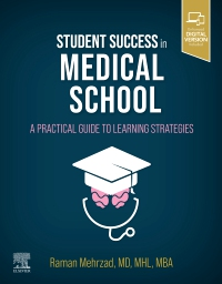 cover image - Student Success in Medical School Elsevier E-Book on VitalSource