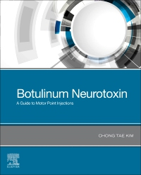 cover image - Botulinum Neurotoxin