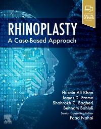 cover image - Rhinoplasty