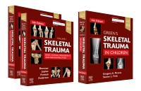 cover image - Skeletal Trauma (2-Volume) and Green's Skeletal Trauma in Children Package,6th Edition