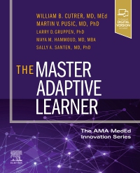 cover image - The Master Adaptive Learner Field Book Elsevier E-Book on VitalSource