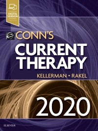 cover image - Conn's Current Therapy 2020