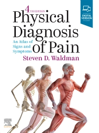 cover image - Physical Diagnosis of Pain,4th Edition