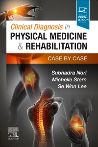 cover image - Clinical Diagnosis in Physical Medicine & Rehabilitation