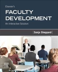 cover image - Elsevier's Faculty Development