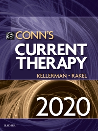 cover image - Conn's Current Therapy 2020, E-Book
