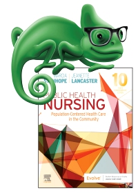 cover image - Elsevier Adaptive Quizzing for Public Health Nursing,10th Edition