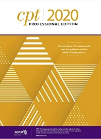 cover image - PART - Current Procedural Terminology (CPT) 2020 Professional Edition