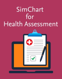 cover image - SimChart for Health Assessment