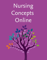 cover image - Nursing Concepts Online for LPN/LVN - Classic Version,3rd Edition