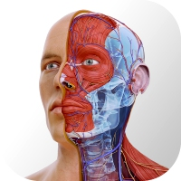 cover image - Complete Anatomy - Student Plus