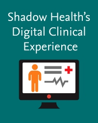 cover image - Pharmacology Digital Clinical Experiences