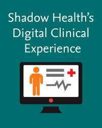 cover image - Fundamentals of Nursing Digital Clinical Experiences
