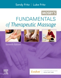 cover image - Evolve Resources for Mosby's Fundamentals of Therapeutic Massage,7th Edition