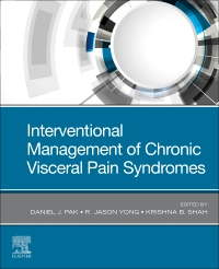 cover image - Interventional Management of Chronic Visceral Pain Syndromes