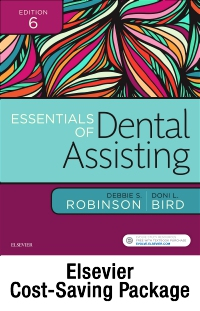 cover image - Essentials of Dental Assisting - Text, Workbook, and Boyd: Dental Instruments, 7e,6th Edition