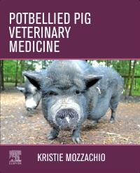 cover image - Minipig Veterinary Medicine - E-Book
