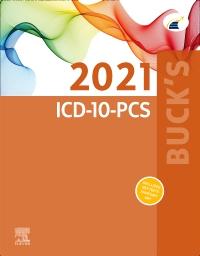 cover image - Buck's 2021 ICD-10-PCS - E-Book