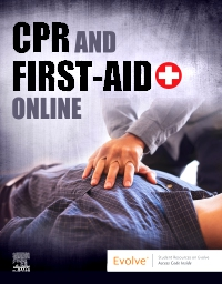 cover image - CPR and First-Aid Online