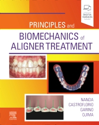 cover image - Evolve Resources for Principles and Biomechanics of Aligner Treatment