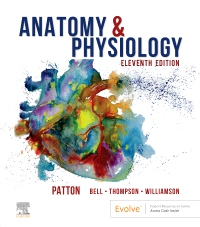 cover image - Anatomy & Physiology (includes A&P Online course),11th Edition