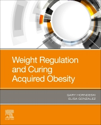 cover image - Weight Regulation and Curing Acquired Obesity