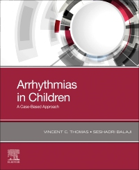 cover image - Arrhythmias in Children