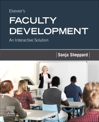 cover image - Elsevier's Faculty Development - Elsevier eBook on VitalSource