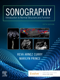 cover image - Sonography Elsevier eBook on VitalSource,5th Edition
