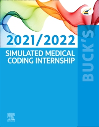 cover image - Buck's Simulated Medical Coding Internship 2021/2022 Edition