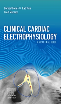 cover image - Clinical Cardiac Electrophysiology - E-Book