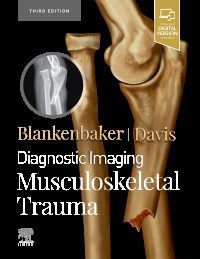 cover image - Diagnostic Imaging: Musculoskeletal Trauma,3rd Edition