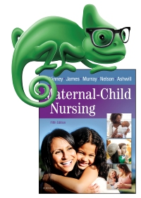 cover image - Elsevier Adaptive Quizzing for McKinney Maternal-Child Nursing - Classic Version,5th Edition