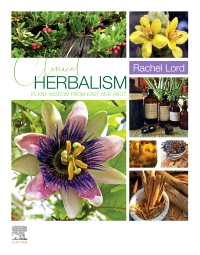 cover image - Clinical Herbalism - Elsevier E-Book on VitalSource